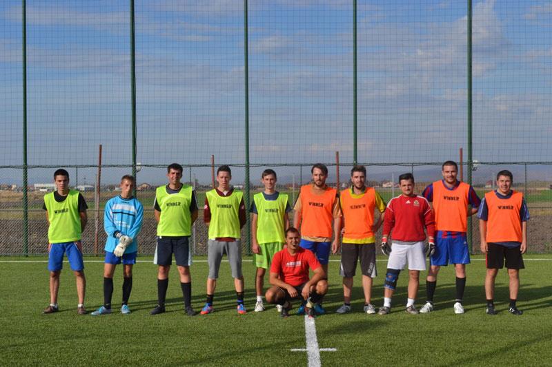 turneu fotbal brasov 25