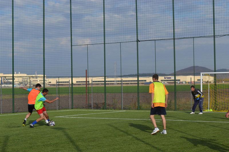 turneu fotbal brasov 31