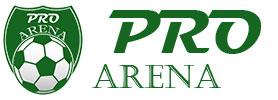 logo pro arena brasov