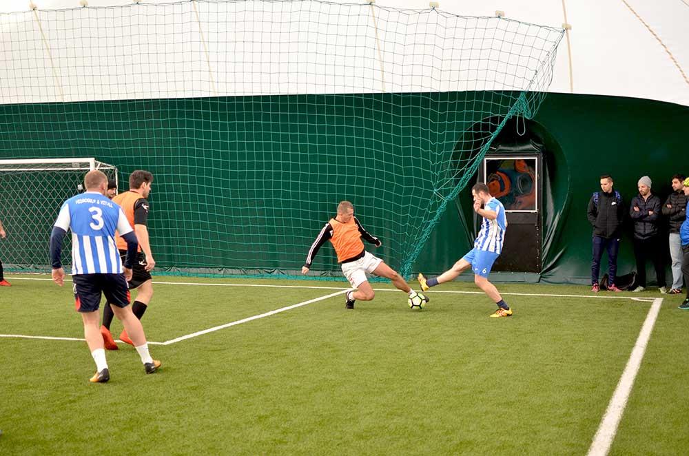 atletico rasnov, vital, teren de fotbal