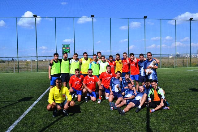 turneu fotbal pro arena brasov 2014