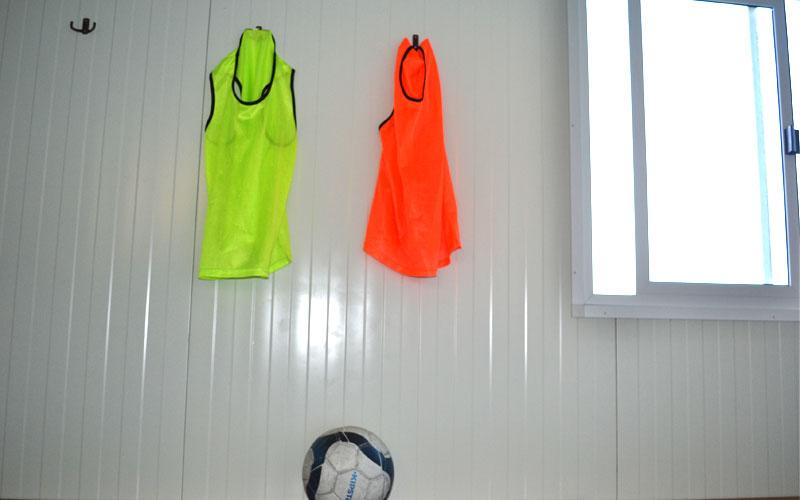 vestiar pro arena brasov