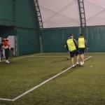 teren fotbal acoperit