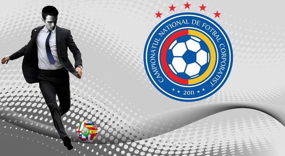 campionatul national de fotbal corporatist-brasov