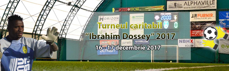 turneul ibrahim dossey 2017